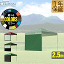 1年保証 タープ テント タープテント用 サイドシート ウォ...