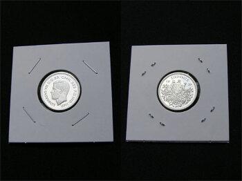 王冠をかけた恋幻の6ペンスコイン1937年エドワード8世プルーフProof.925スターリングシルバー銀貨結婚式ウェディング未流通UNC極美品オーストラリアハッピーウェディングシックスペンス02P20Nov15