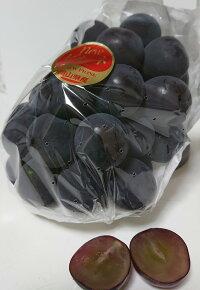 【予約販売】岡山ぶどう/ブドウ『ニューピオーネ』2キロ3〜5房(種無し)【ご進物・贈答用フルーツ】
