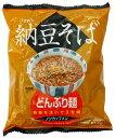 トーエー★どんぶり麺・納豆そば81.5g ★お買い得24個セット(1ケース)