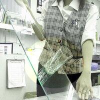 転倒防止用接着剤クリヤー・ミュージアムジェル118g・プラスチックケース入り【地震対策、防災グッズ、転倒防止】