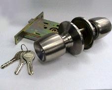 GOALV-UC6Q両面シリンダー錠