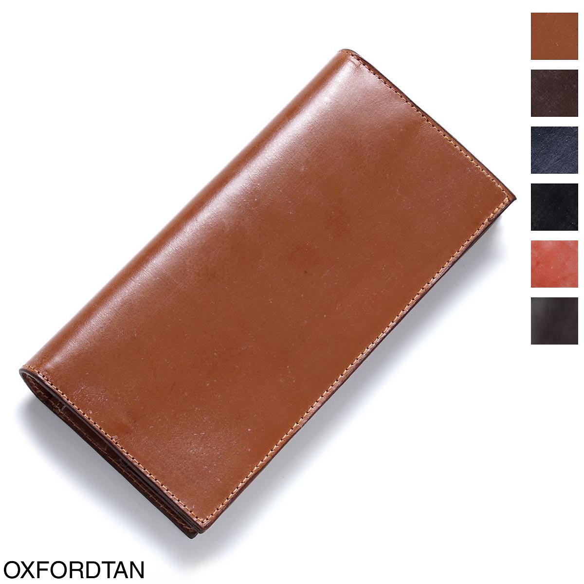 財布・ケース, メンズ財布  GLENROYAL 03 5594 oxfordtan BRIDLE LEATHER LONG WALLET