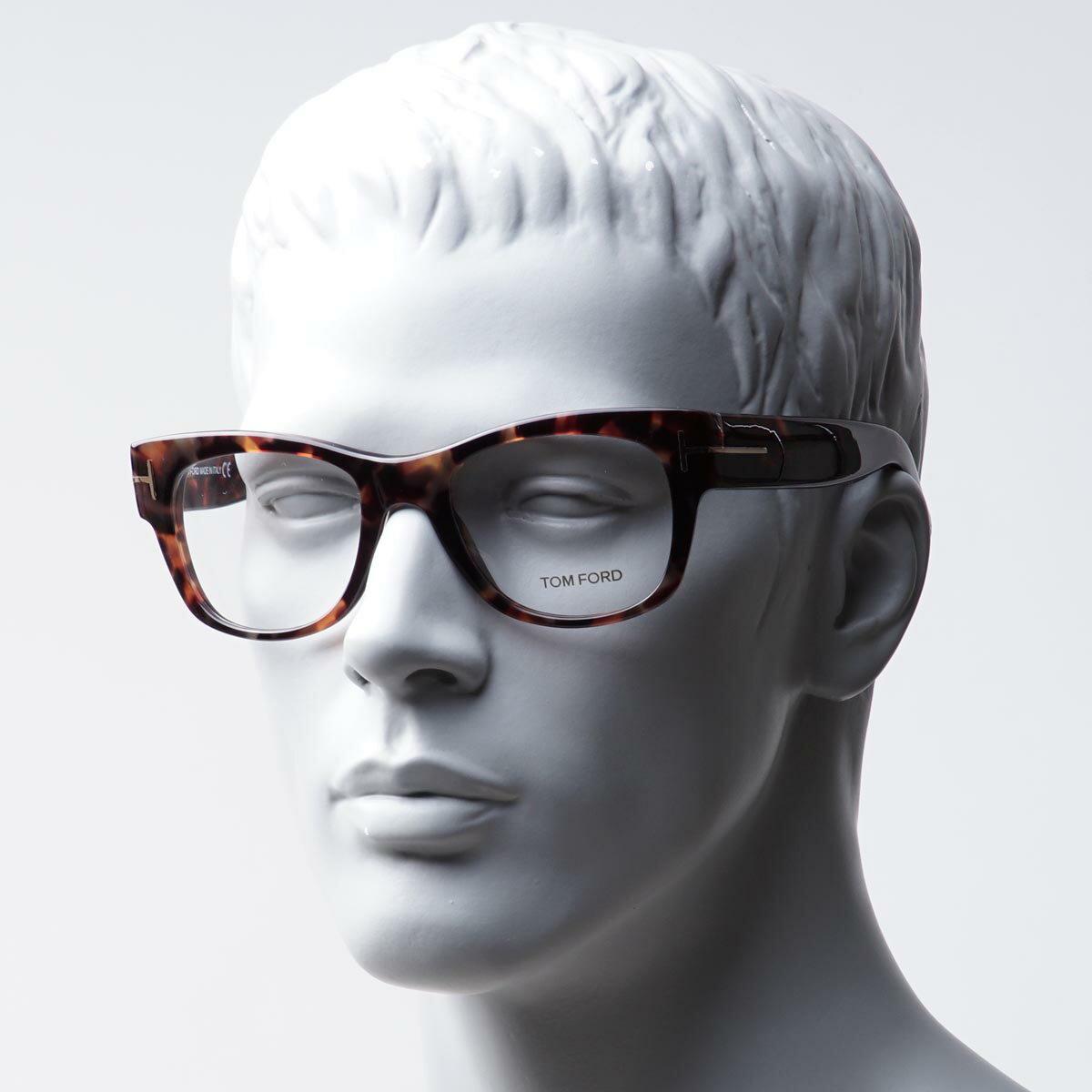 Tom Ford Ft 5040 Tom Ford Ft5040 0b5 Glasses Shiny Black