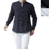 ザジジ THE GIGI リネンシャツ プルオーバーシャツ バンドカラーシャツ ノーカラーシャツ SHEDIR shedir t f930 メンズ【ラッピング無料】【返品送料無料】【17 03 10】【あす楽対応_関東】