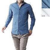 ボリエッロ BORRIELLO ワイドカラーシャツ s10 4061 メンズ【あす楽対応_関東】【ラッピング無料】【返品送料無料】【170331】