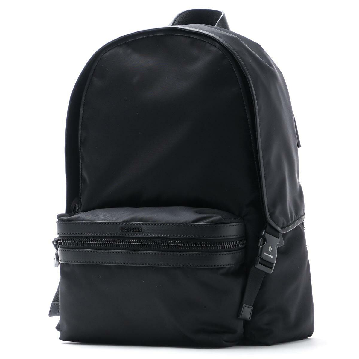 モンクレール MONCLER バックパック リュック NEW ROMEO BLACK ブラック系 new romeo 0061400 04592 999 メンズ【ラッピング無料】【返品送料無料】【170412】【あす楽対応_関東】:モダンブルー