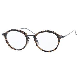 トムブラウン THOM BROWNE. 眼鏡 メガネ めがね ブラウン メンズ デザイン モード おしゃれ ギフト プレゼント tb 011 b trt blk 49 ボストン【返品送料無料】【ラッピング無料】【20190709】