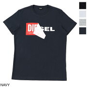 ディーゼル Tシャツ カットソー トップス インナー ディエゴ