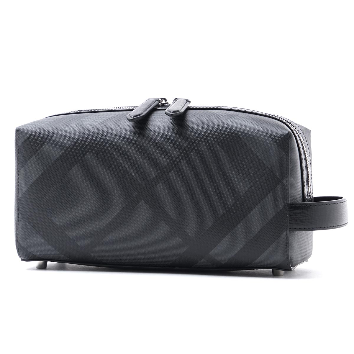 メンズバッグ, クラッチバッグ・セカンドバッグ  BURBERRY 4068330 charcoal black