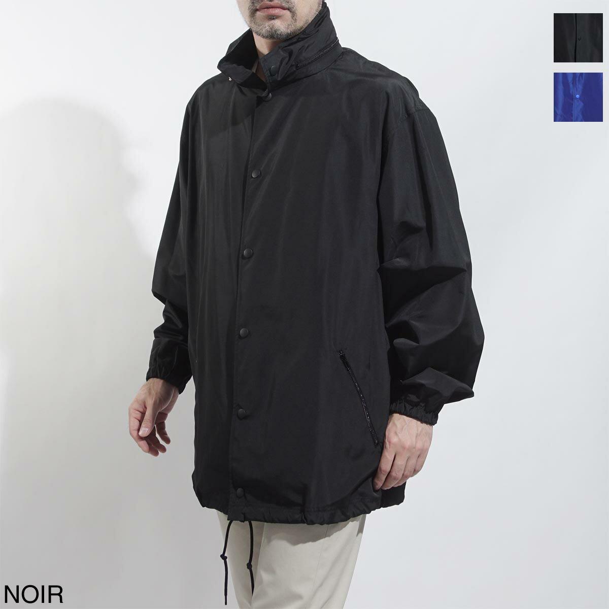 メンズファッション, コート・ジャケット  BALENCIAGA 556238 tyd36 1000 RAIN COAT190830outnew