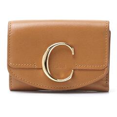 「Chloe(クロエ)」の可愛いレディースミニ財布