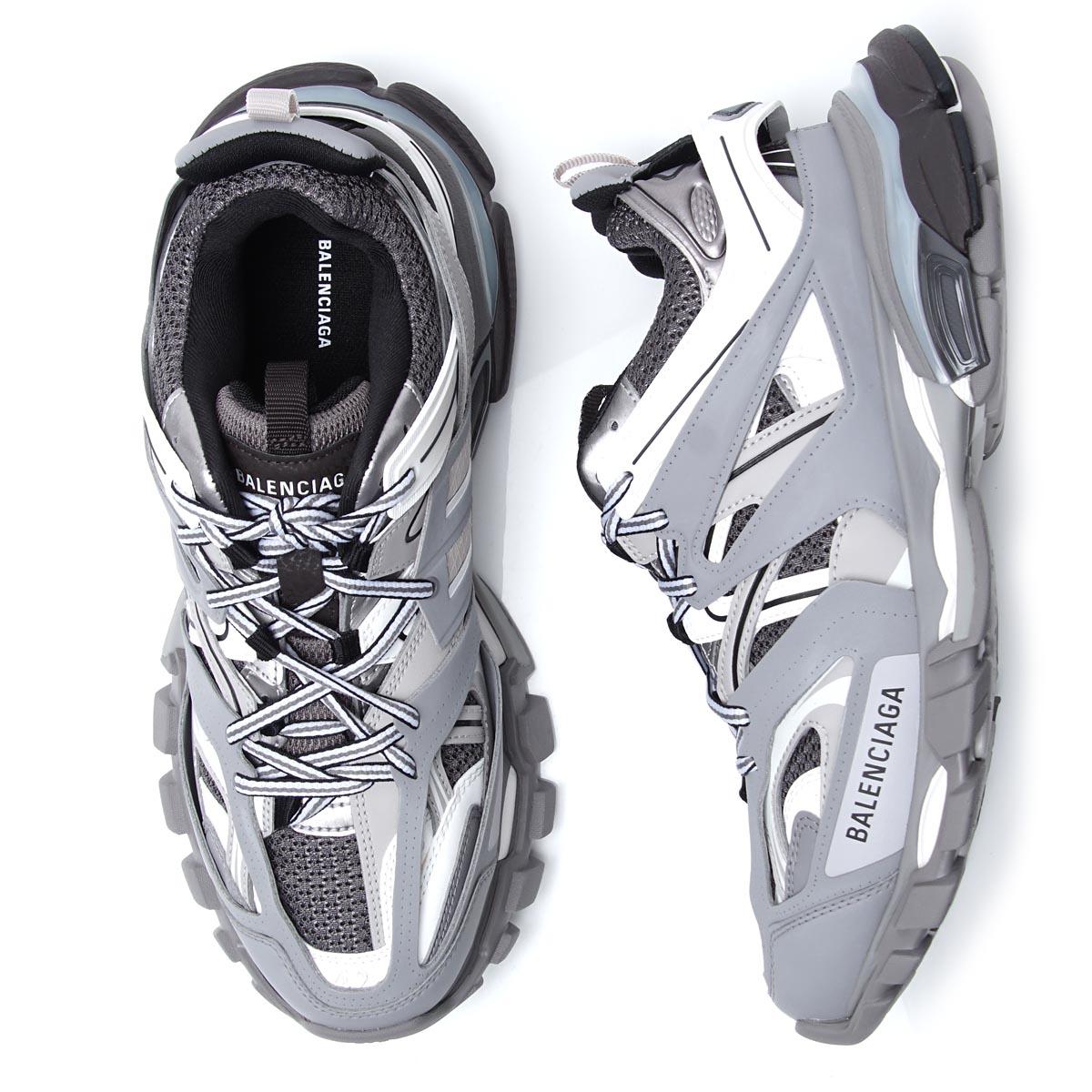 メンズ靴, スニーカー  BALENCIAGA 542023 w1gb7 1214 TRACK TRAINERS