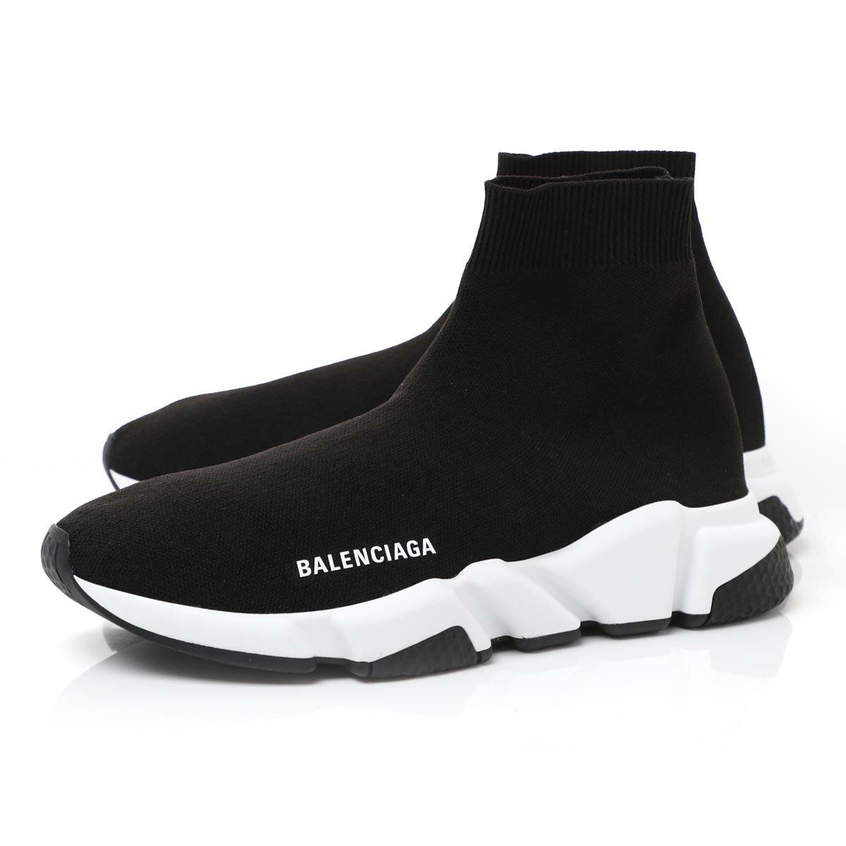 メンズ靴, スニーカー  BALENCIAGA 530349 w05g9 1000 SPEED TRAINER
