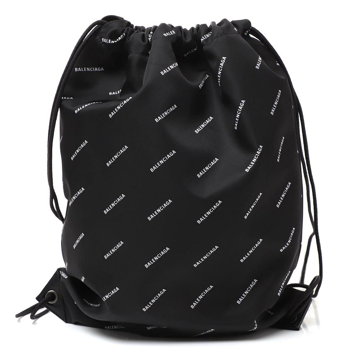 メンズバッグ, バックパック・リュック  BALENCIAGA 552850 9el85 1060 EXPL DRAWSTRING BAG