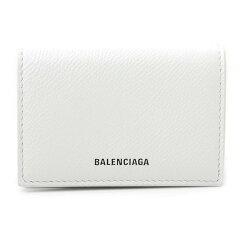 「BALENCIAGA(バレンシアガ)」の可愛いレディースミニ財布