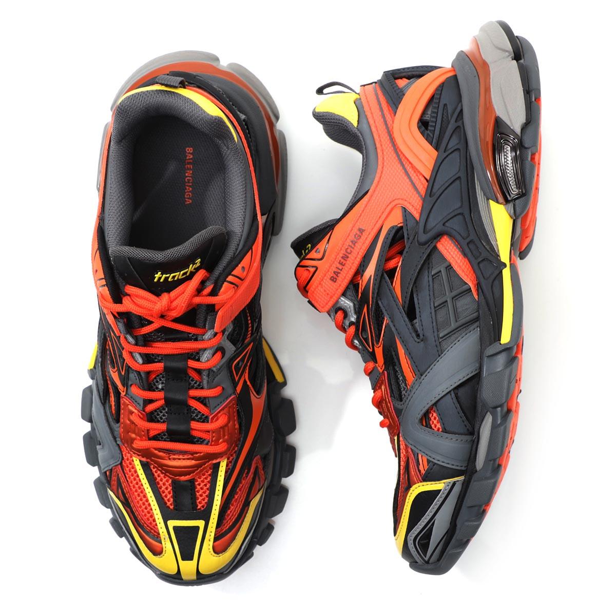 メンズ靴, スニーカー  BALENCIAGA 568614 w2gn3 7560 TRACK TRAINERS 2 2190930