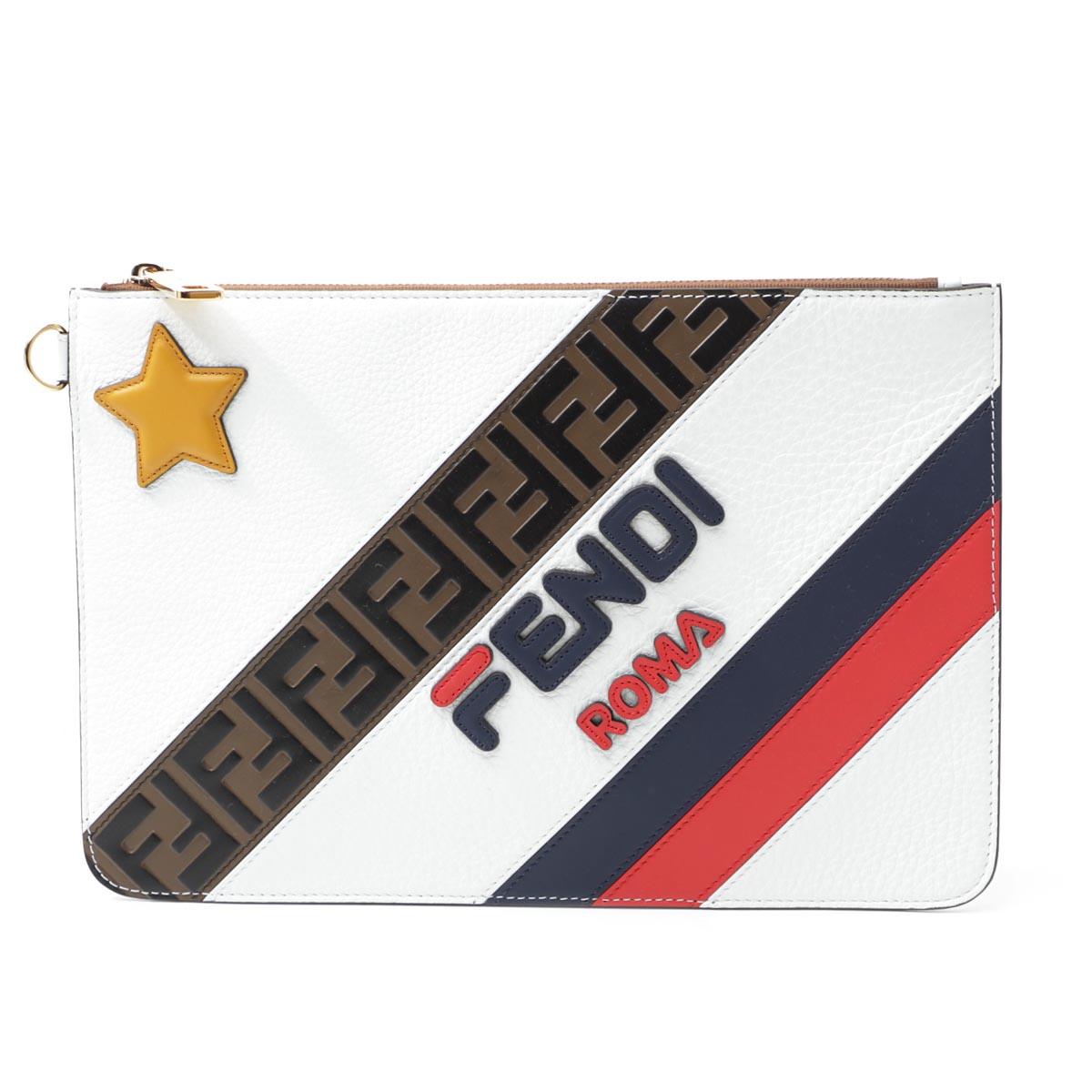 メンズバッグ, クラッチバッグ・セカンドバッグ  FENDI 7n0078 a5ph f15ar191016