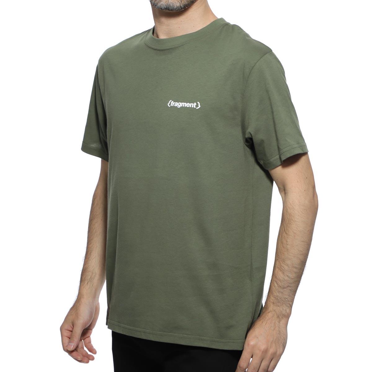 トップス, Tシャツ・カットソー  MONCLER T 8002450 8392b 89a MONCLER GENIUS 7 FRAGMENT HIROSHI FUJIWARA