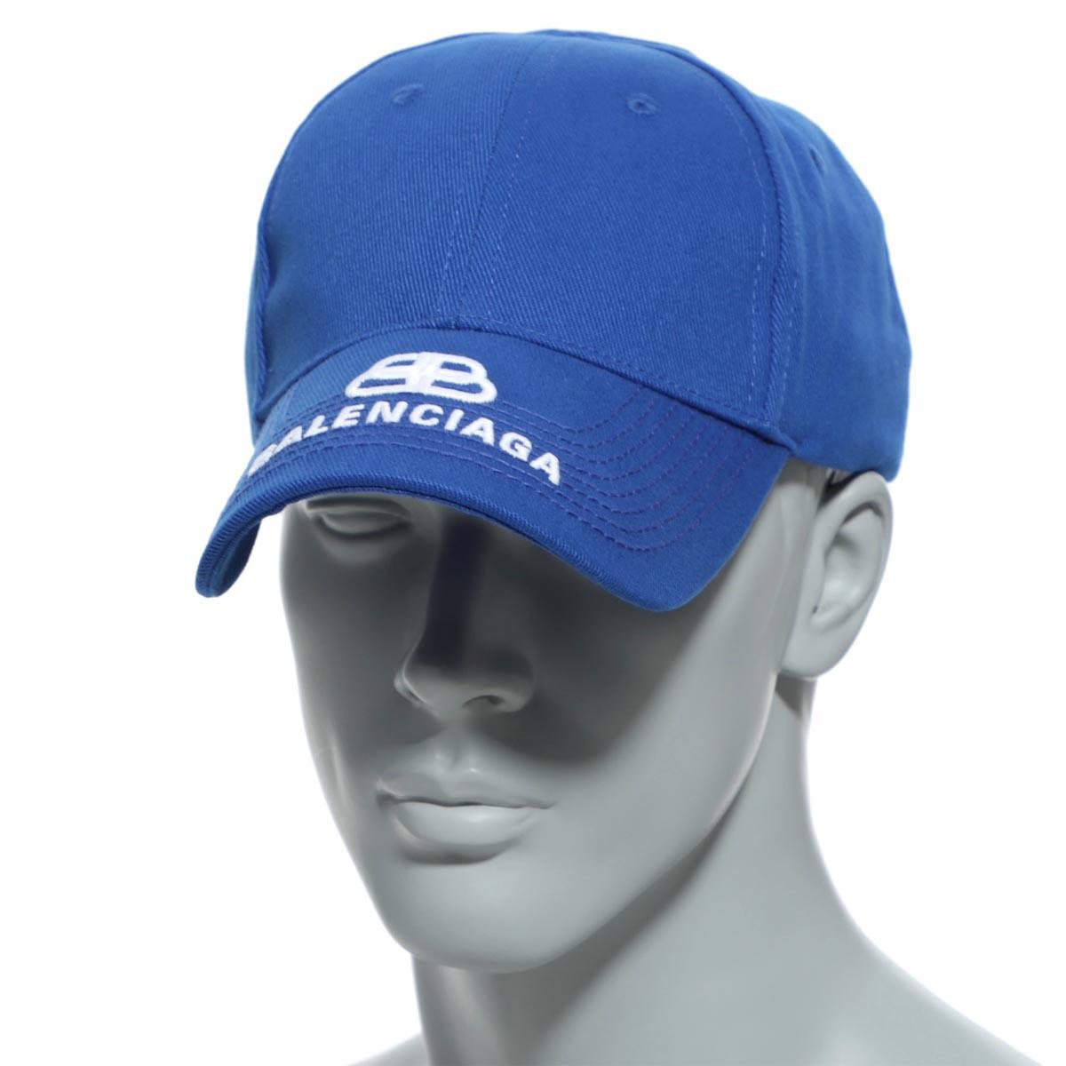 メンズ帽子, キャップ  BALENCIAGA 577548 410b2 4277 HAT BB VISOR CAP