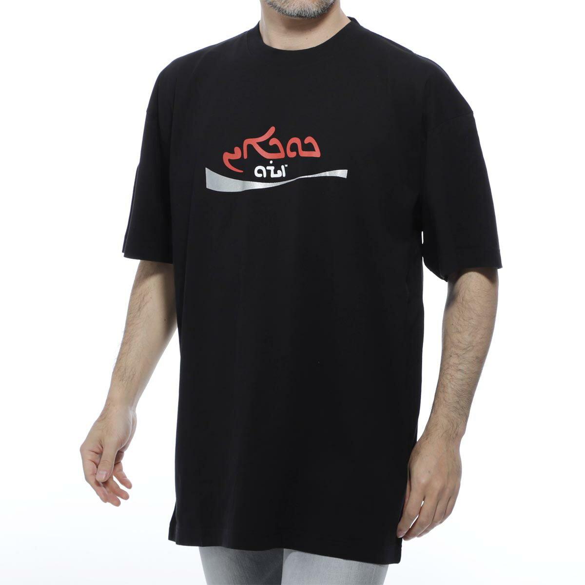 トップス, Tシャツ・カットソー  VETEMENTS T mah20tr019 black