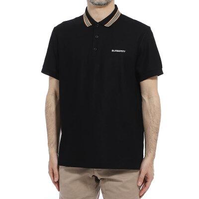40代メンズにおすすめな黒ポロシャツ