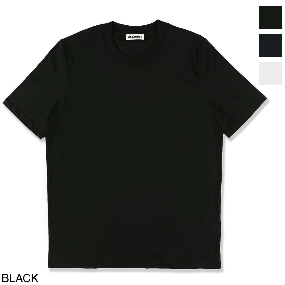 トップス, Tシャツ・カットソー  JIL SANDER T jsmq706020 mq247308 001