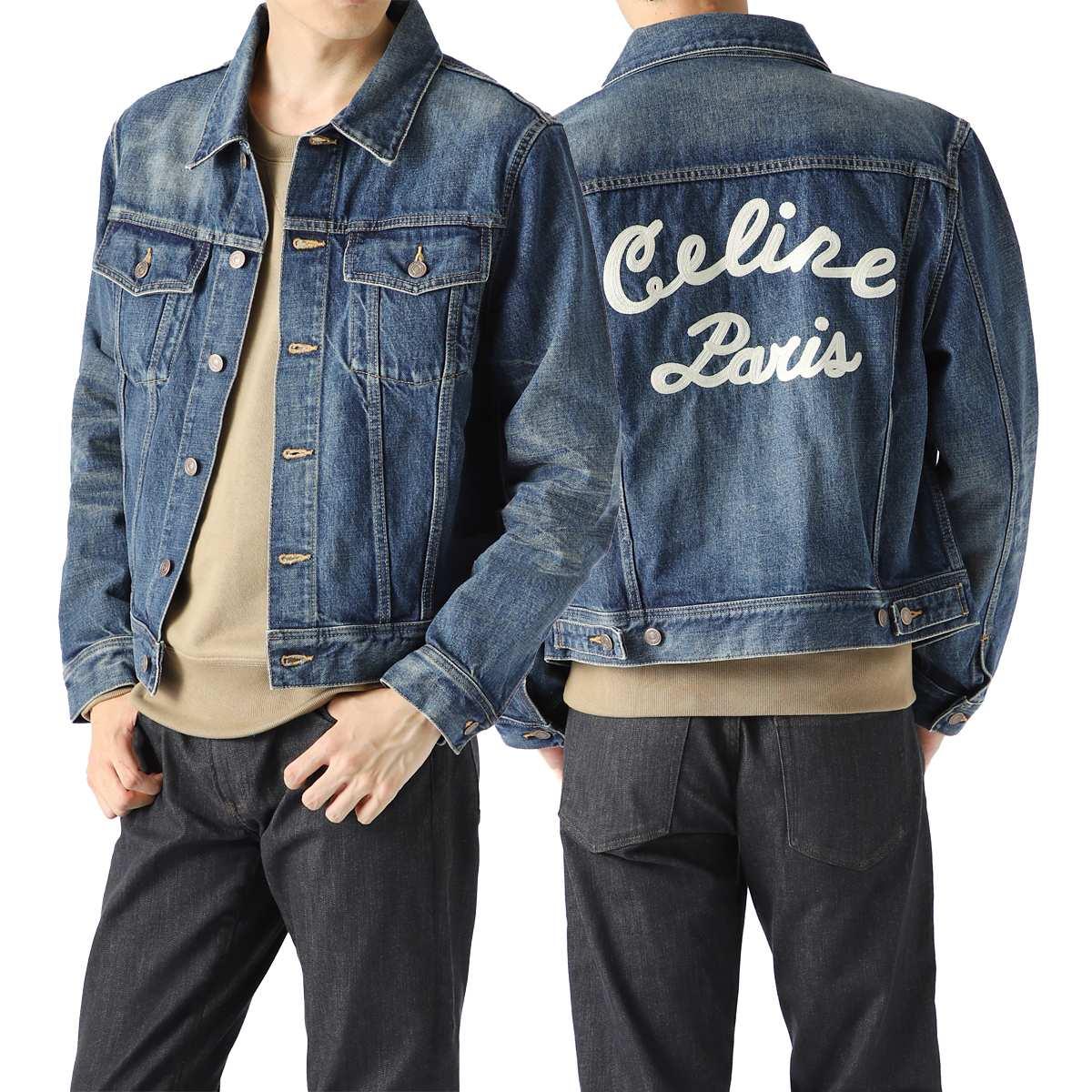 メンズファッション, コート・ジャケット  CELINE G 2q213 930f 07du CELINE PARIS