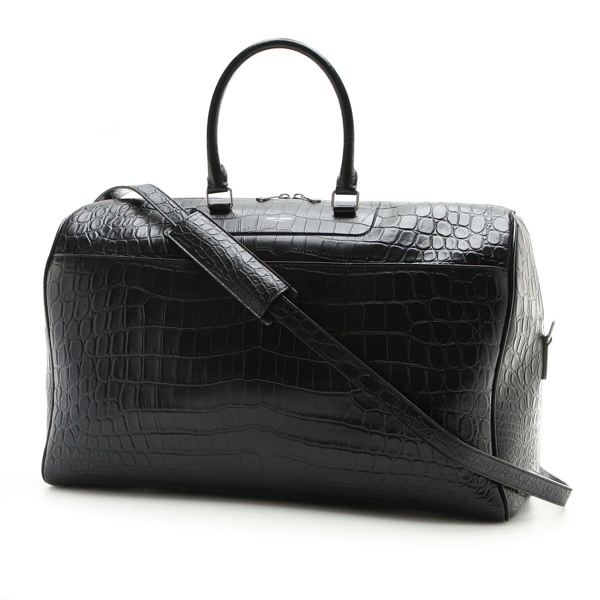 メンズバッグ, ボストンバッグ  SAINT LAURENT PARIS 533216 dze0e 1000 24-HOUR DUFFLE BAG