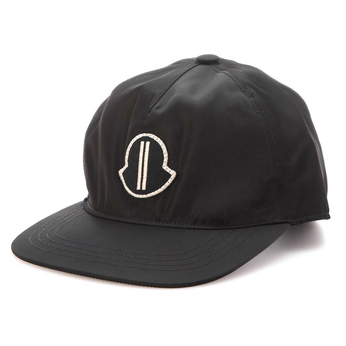 メンズ帽子, キャップ  MONCLER 3b70100 539tl 999 MONCLER RICK OWENS