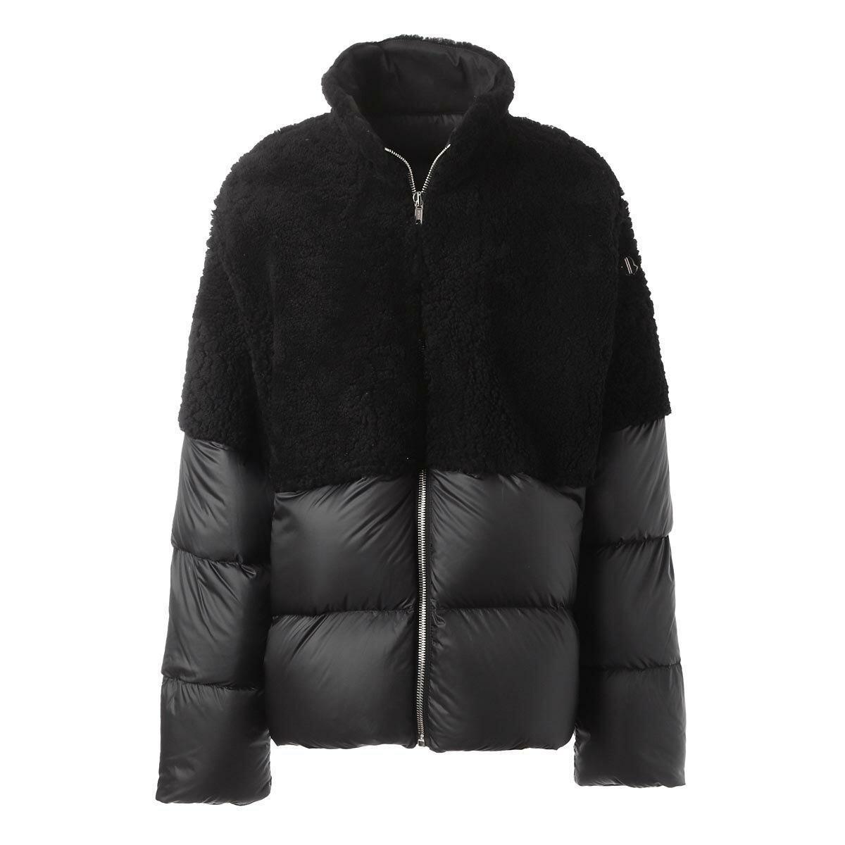 メンズファッション, コート・ジャケット  MONCLER coyote 1b50401 a0161 999 COYOTE MONCLER RICK OWENS