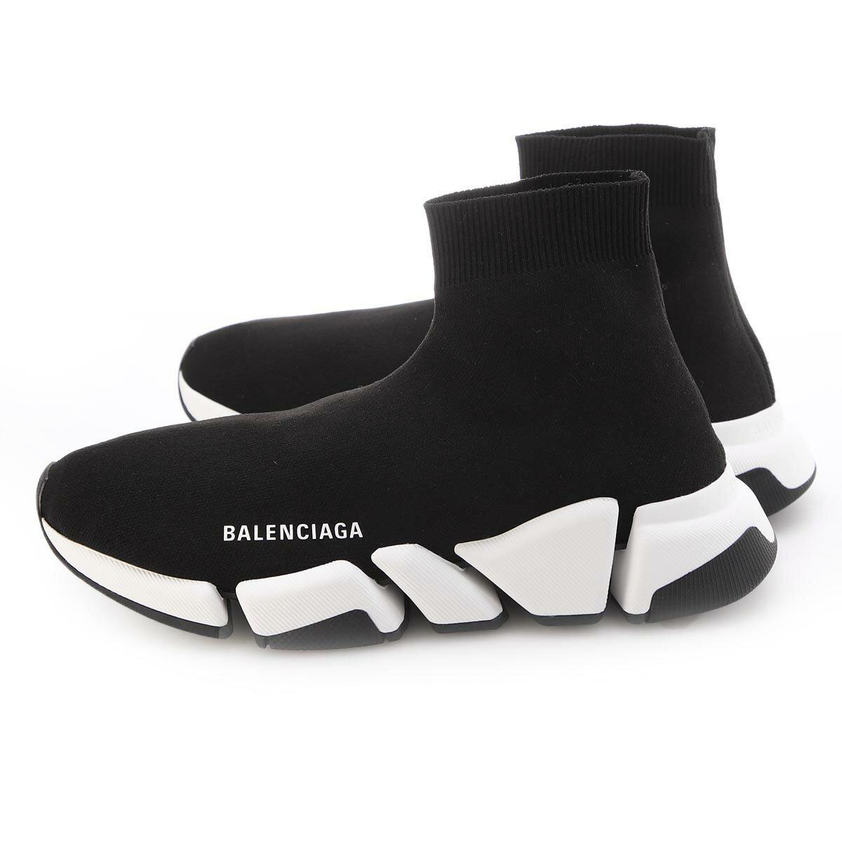 レディース靴, スニーカー  BALENCIAGA 617196 w1702 1015 SPEED 2.0