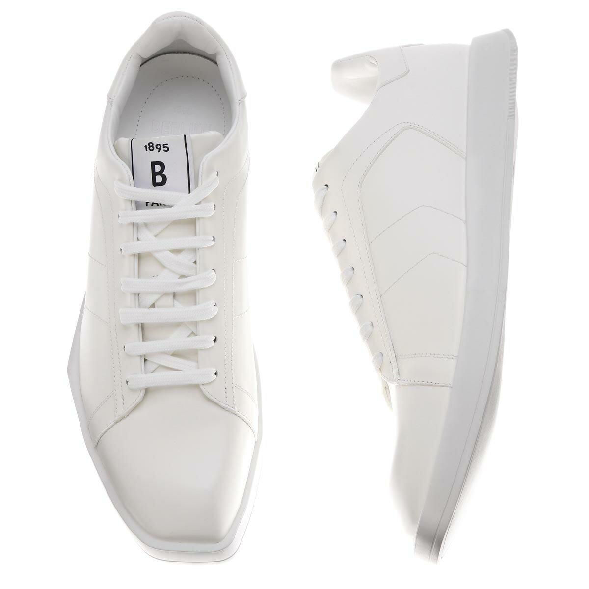 メンズ靴, スニーカー  BERLUTI s4958 001 w02 white STELLARoutnew