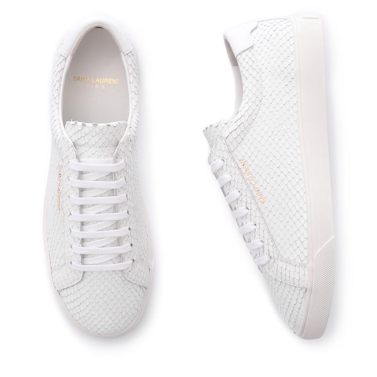 レディース靴, スニーカー  SAINT LAURENT 641952 16e10 9030 ANDY