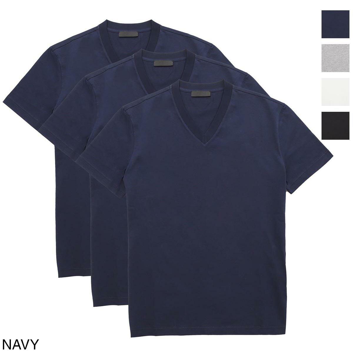 トップス, Tシャツ・カットソー  PRADA V T 3 ujm493 ilk f0124 2021SS