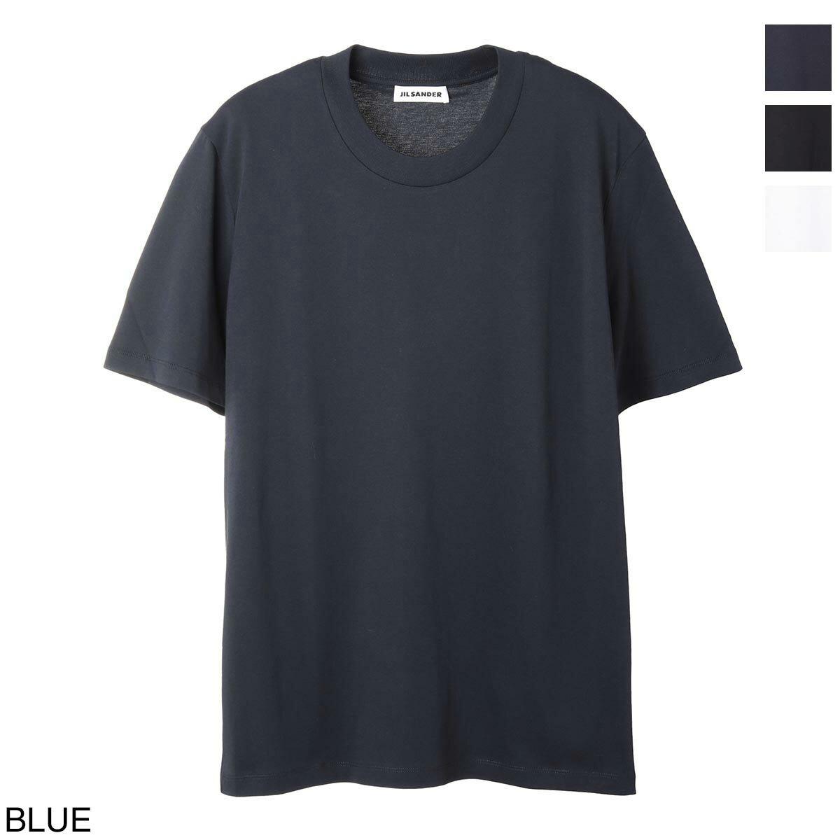 トップス, Tシャツ・カットソー  JIL SANDER T jsms706020 ms247308 406 2021SS