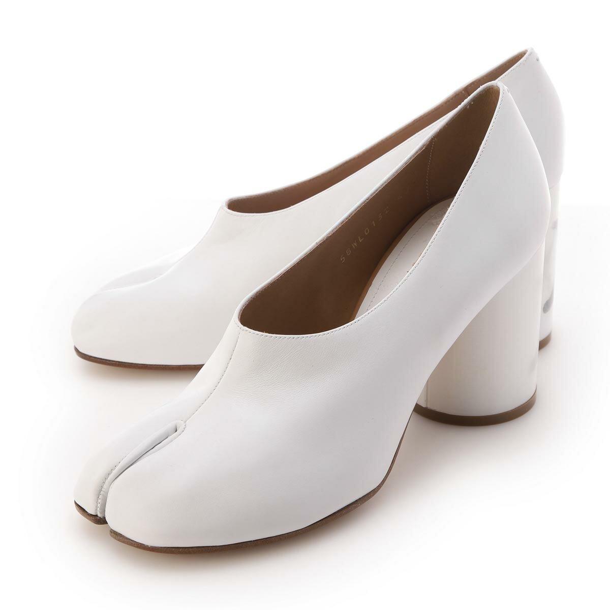 レディース靴, パンプス  Maison Margiela s58wl0132 p3054 h7367 TABI