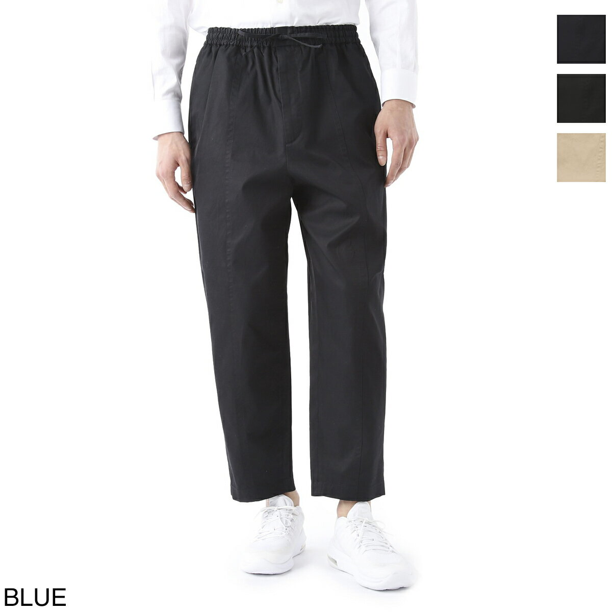 メンズファッション, ズボン・パンツ  JIL SANDER jsms311418 ms243800 4012021SS