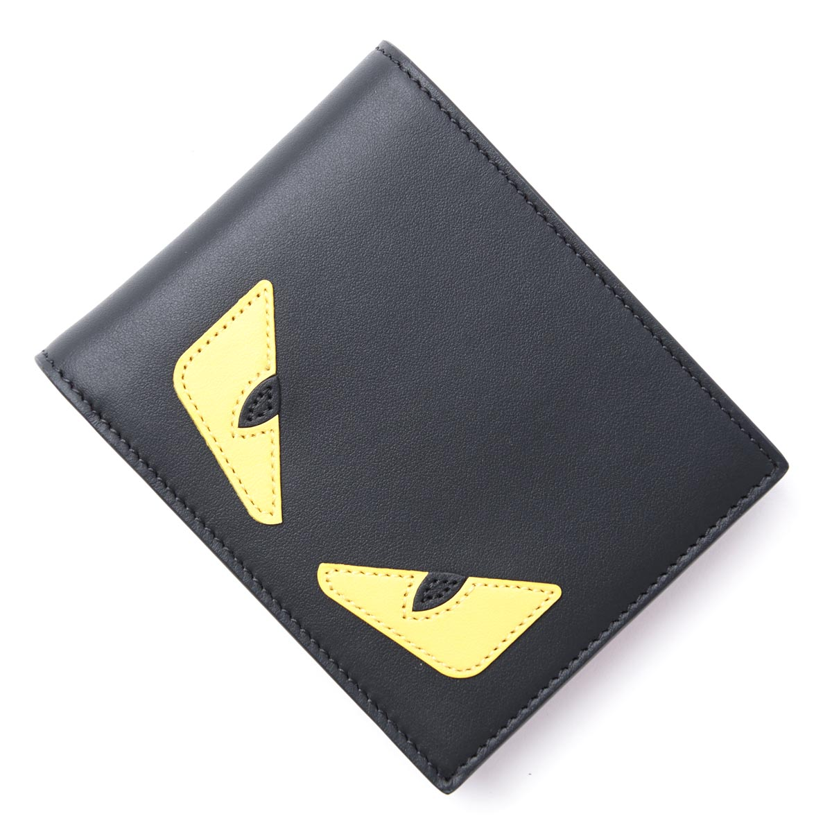 財布・ケース, メンズ財布  FENDI 2 7m0001 o73 f0u9t BUGS EYES