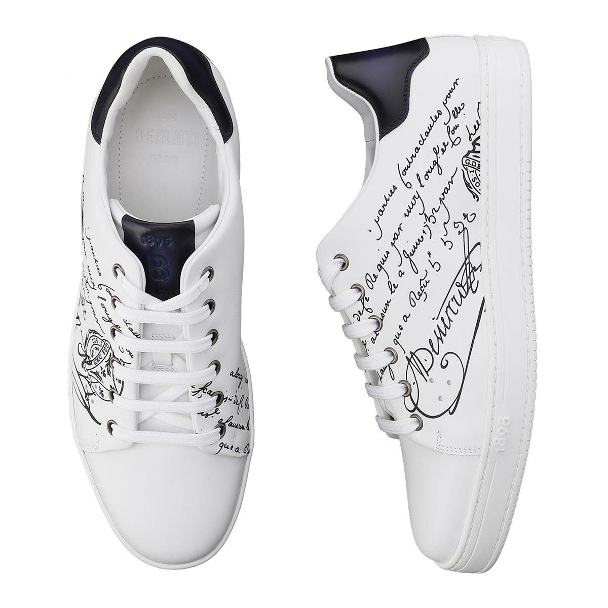 メンズ靴, スニーカー  BERLUTI s5304 001 w02