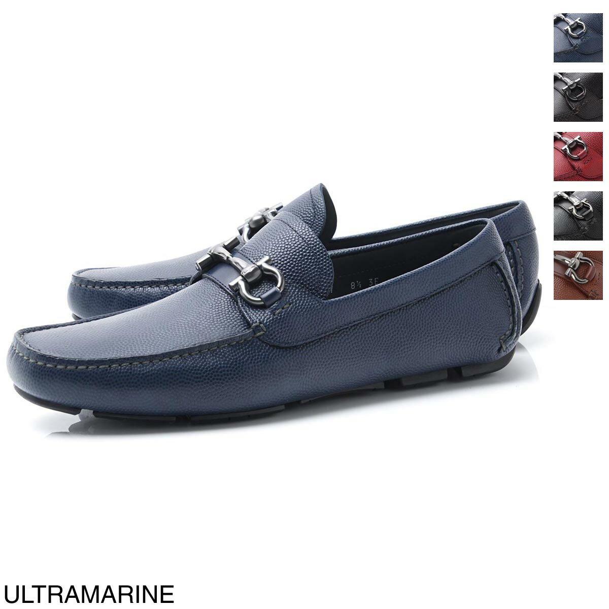メンズ靴, ローファー  Salvatore Ferragamo parigi 024728 0671734 ultramarine PARIGI :EEE2021AW
