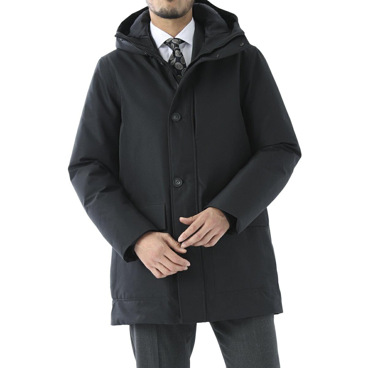 メンズファッション, コート・ジャケット  WOOLRICH cfwoou0472mr ut1180 1578 URBAN GTX COAT2021AW