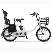後子供乗せ電動アシスト自転車12ヶ月レンタル