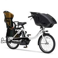 3人用電動アシスト自転車1ヶ月レンタル