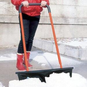【即納】キャスター付き 雪押...