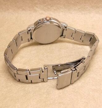 送料無料♪セイコー(SEIKO)スピリットレディースソーラー電波腕時計【SSDT048】(正規品)【02P14Sep12】