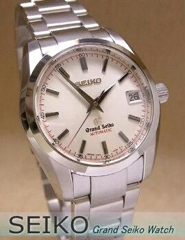 送料無料♪グランドセイコー(GS)メンズ腕時計オートマチック【SBGR071】(正規品)