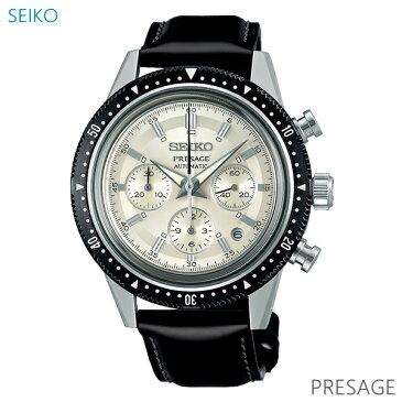 メンズ 腕時計 7年保証 送料無料 セイコー プレザージュ 自動巻 SARK015 正規品 SEIKO PRESAGE セイコークロノグラフ 55周年記念限定モデル