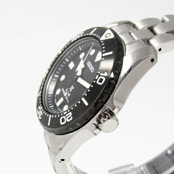 レディース 腕時計 7年保証  セイコー プロスペックス ダイバースキューバ ソーラー SBDN019 正規品 PROSPEX DIVER SCUBA