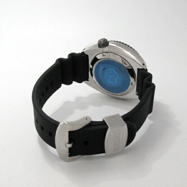 メンズ 腕時計 7年保証  セイコー プロスペックス Save the Ocean 自動巻 SBDY021 正規品 PROSPEX